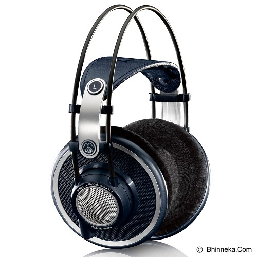 AKG Reference Studio Headphones [k702] - Headphone Full Size